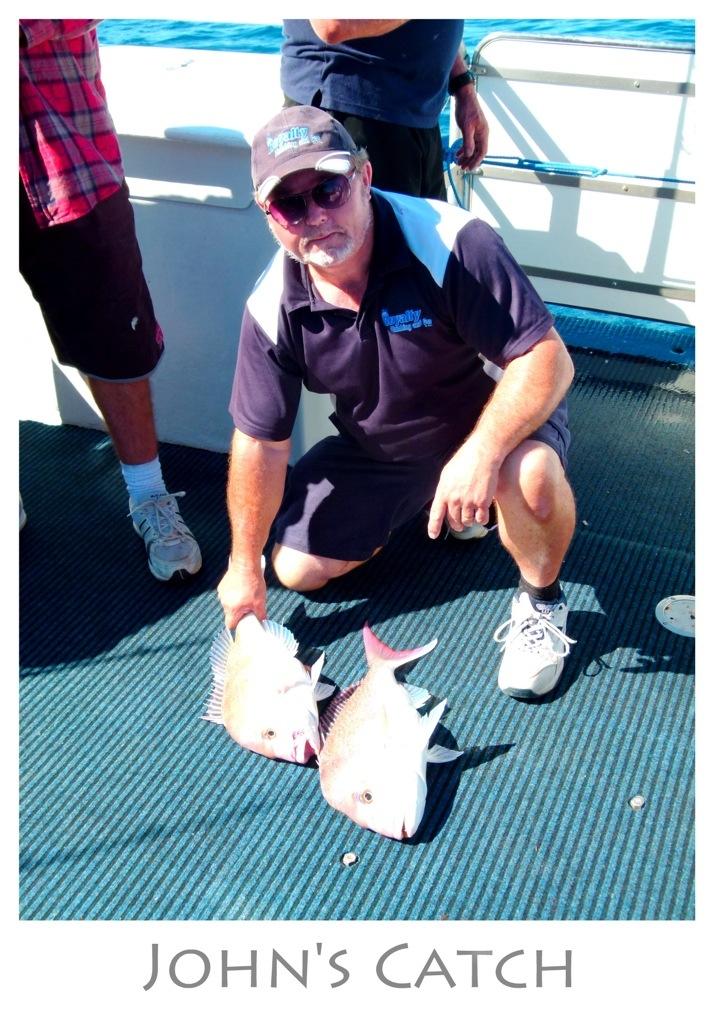 John's Catch